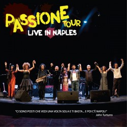 Passione Live in Naples