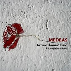 Arturo Annecchino - Medeas